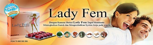 Agen Ladyfem Surabaya