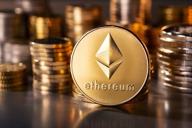 Những lý do khiến giá Ethereum tăng lên 3.000 USD