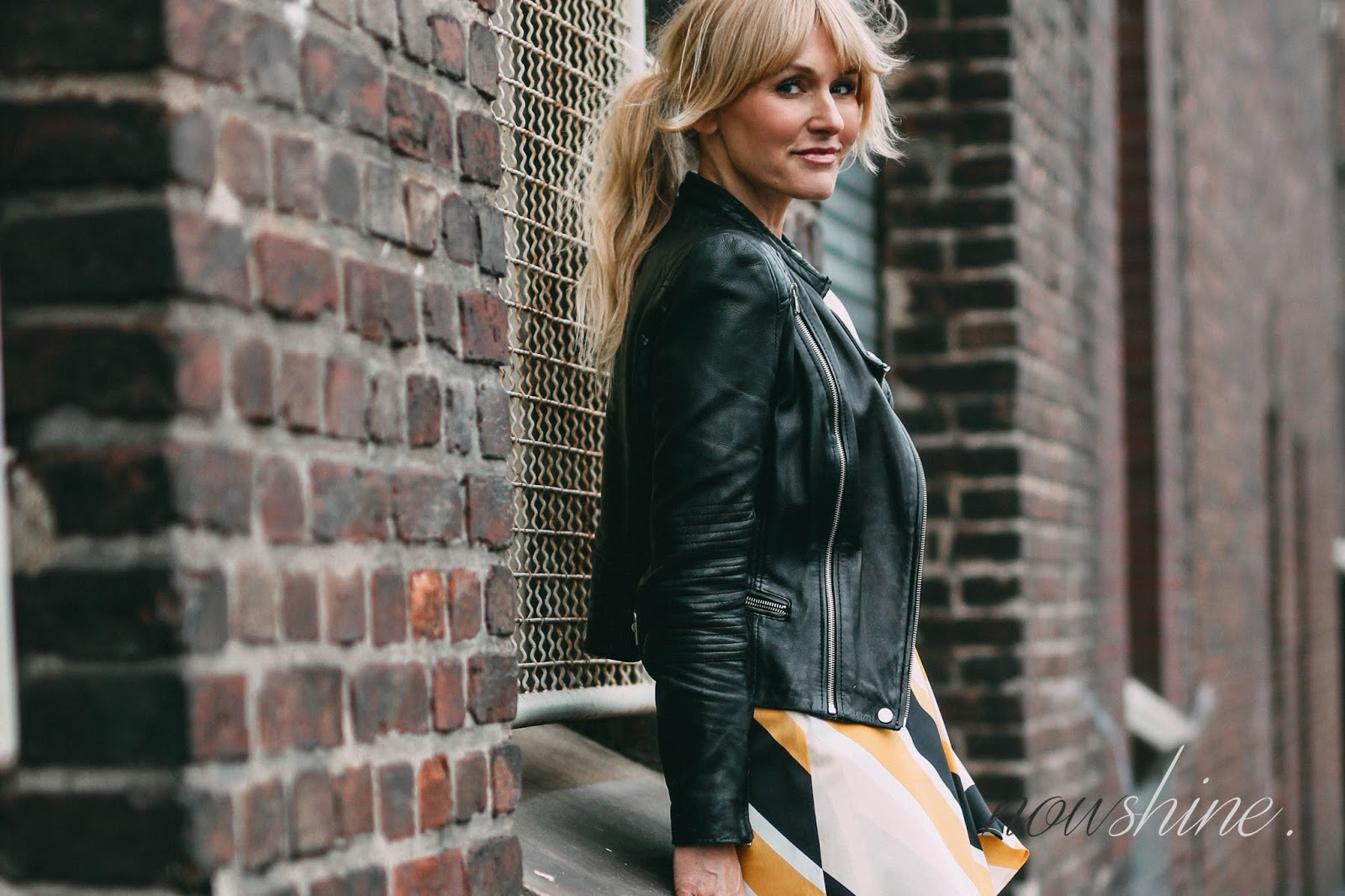 nowshine-outfit-fuer-den-osterbrunch- ue40-mode ue40-blog
