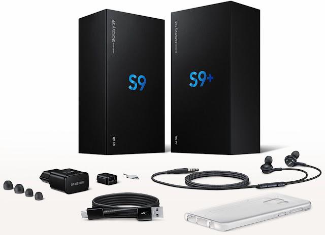 Product Review - @SamsungMobileSA Galaxy S9 #DoWhatYouCant #GalaxyS9 @SamsungSA