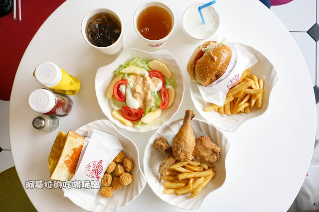 17039141 1245244058862170 837943802379131356 o - 西式料理 比時地 Big Steve's 美式漢堡
