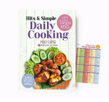 Hits & Simple Daily Cooking