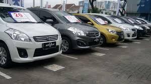 Selain di Diler, Peminat Mobil Bekas di Balai Lelang Ikut Naik