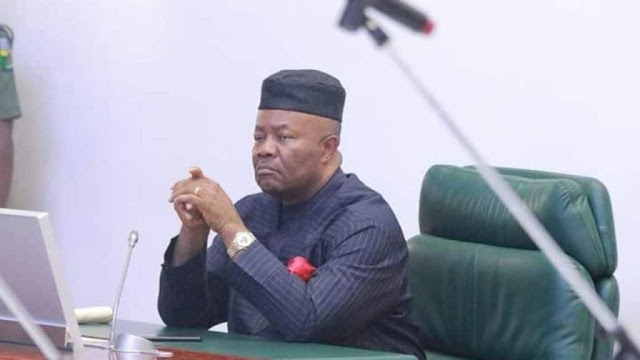 NDDC Probe: You came here to mislead investigative committee – Lawmaker tells Akpabio