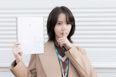 SNSD Yoona's 'HUSH' Episode 5