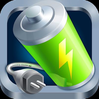 Memaksimalkan Baterai Android Dengan Battery Doctor