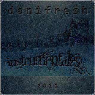 Daniel Soul - Instrumentales 2011