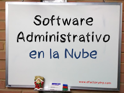 Sistema Administrativo en la Nube Venezuela