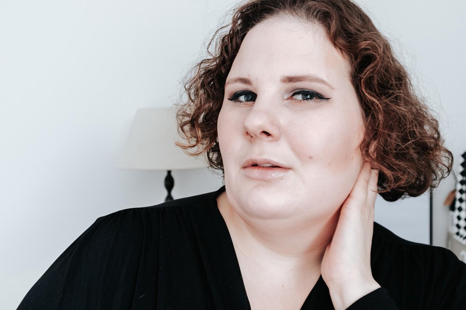Big mamas home by Jenni S. Loppuvuoden juhlameikki, meikkilook. Pikkujoulu. Uusi vuosi