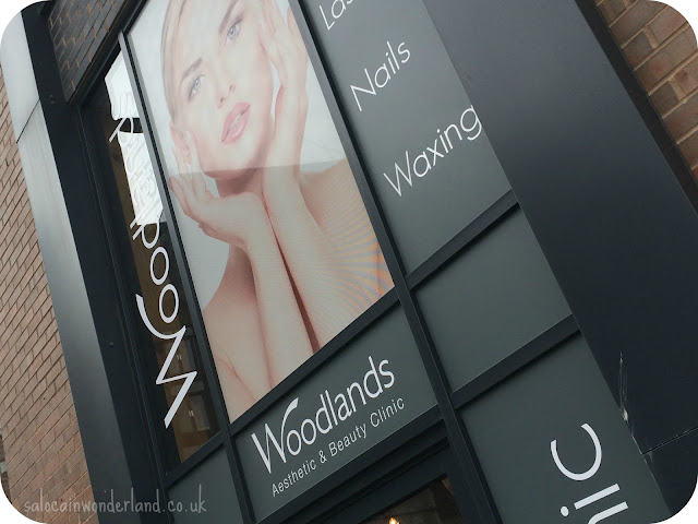 woodlands beauty clinic baltic triangle