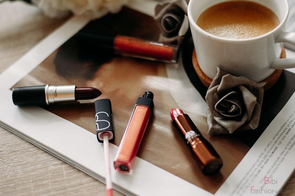 Tag des Lippenstifts