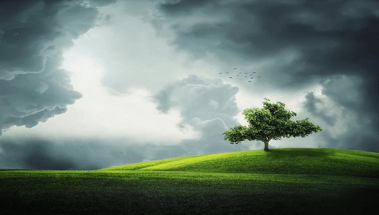 Puisi Dunia Semakin Panas