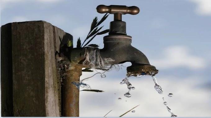 सकरा प्रखण्ड के बेरुआ डीह पंचायत में पैसा के निकासी के सालो बाद भी लोगो को नही मिल रहा नल के जल का पानी।