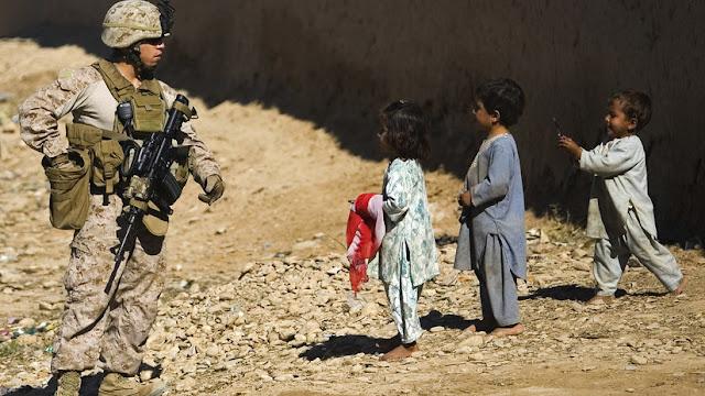 Unicef alerta que carece de fondos para atender a 600.000 niños afganos en riesgo de morir por malnutrición grave aguda