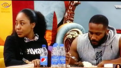 BBNaija 2020: Kiddwaya rubs and kneads Erica's breasts, queries if she wants enlargement (VIDEO)