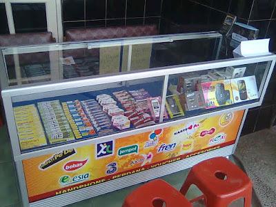 Bisnis Pulsa Niaga Kota Cimahi Jawa Barat yang Menjanjikan