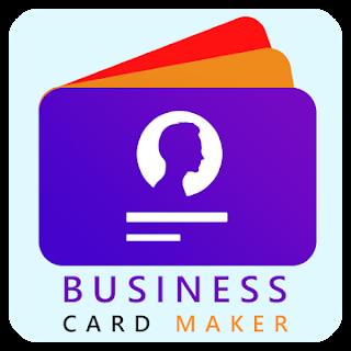 Business Visiting Card Maker