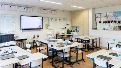 خبراء يجب إغلاق المدارس في هولندا على الفور للحد من انتشار كورونا
