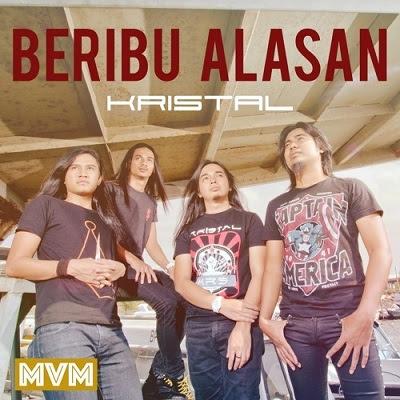 Kristal - Beribu Alasan