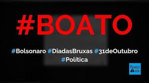RESUMO DE BOATOS EM 2019