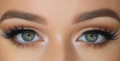 Tips para lucir un maquillaje natural durante el día
