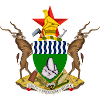 Logo Gambar Lambang Simbol Negara Zimbabwe PNG JPG ukuran 100 px