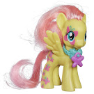 My Little Pony Cutie Mark Magic Single Fluttershy Brushable Pony