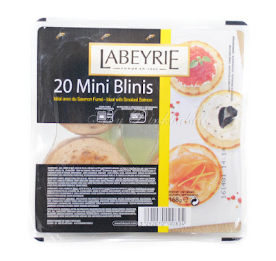 Labeyrie blini
