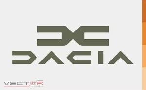 Automobile Dacia S.A. Logo (.AI)