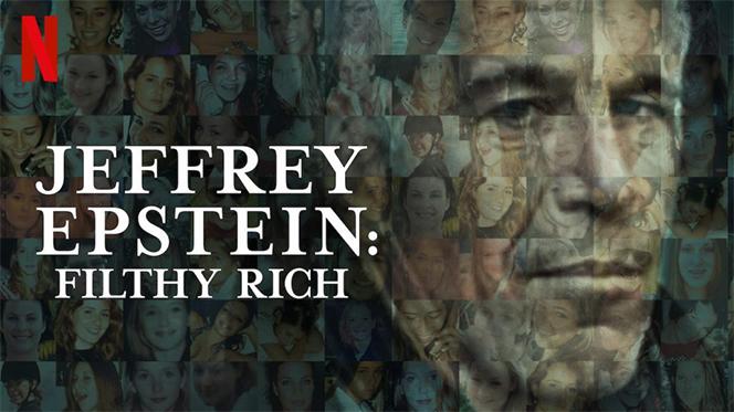 Jeffrey Epstein: Asquerosamente Rico (2020) (Miniserie de TV) Web-DL 1080p Latino-Castellano-Ingles