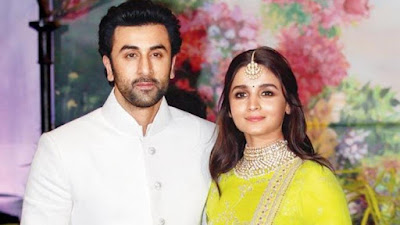 alia with ranbeer