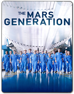 Geração Marte Torrent (2017) – WEBRip 1080p | 720p Dublado 5.1 Download