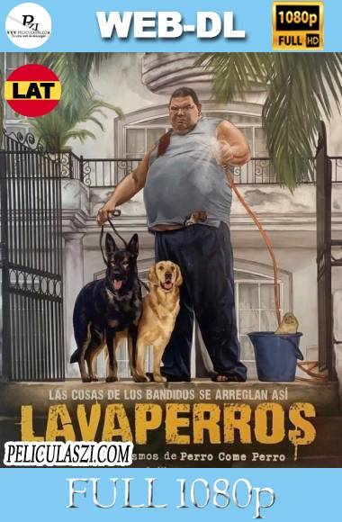Lavaperros (2020) Full HD NF WEB-DL 1080p Dual-Latino
