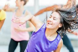 4 Jenis Olahraga Ini Bikin Ginjal Makin Sehat dan Awet Muda