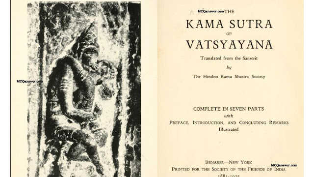 The Kama Sutra PDF book