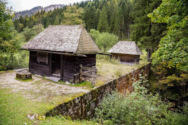 Rundweg Röthelmoos Almen – Weitsee  Wandern Ruhpolding  Wanderung Chiemgau 05