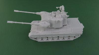 Marksman Tanks picture 7