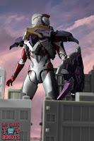 S.H. Figuarts Ultraman X MonsArmor Set 39