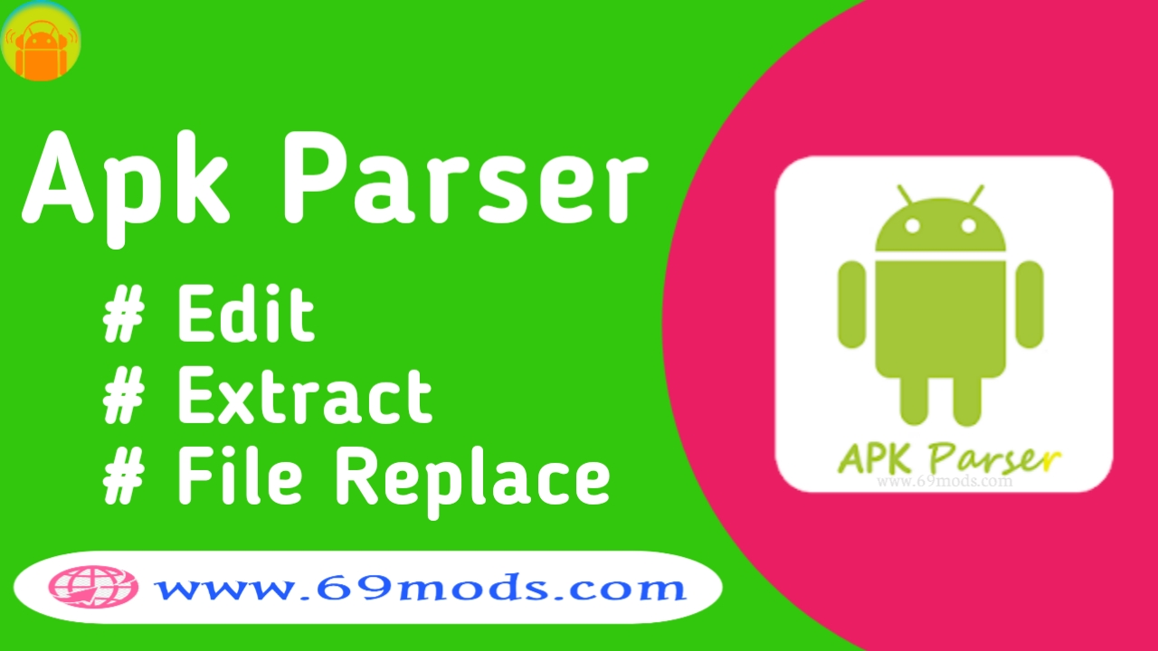 Apk Parser latest mod apk download