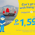 Cebu Pacific Seat Sale Hong Kong 2017