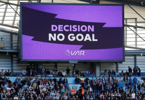 FOOTBALL LOVERS!! In One Word, Is VAR Helping Or Killing Football? (See This)