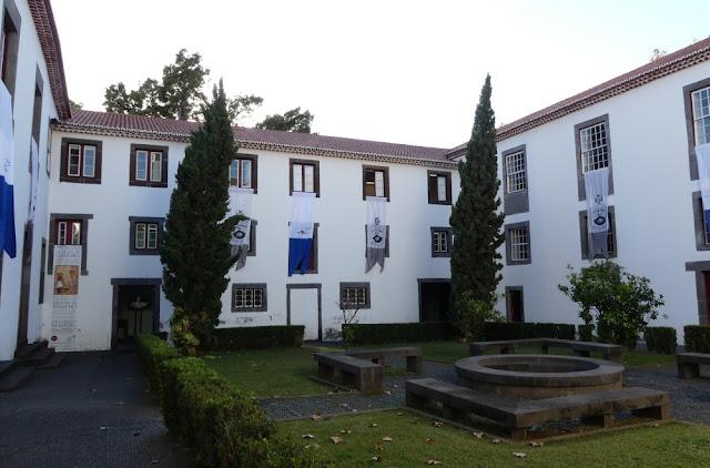 Jesuitenkolleg Funchal