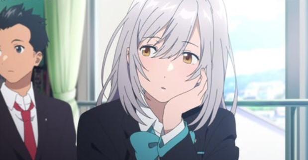 Irozuku Sekai no Ashita kara Episode 4 Sub Indo