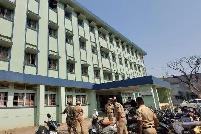 Ten babies killed in hospital fire in India