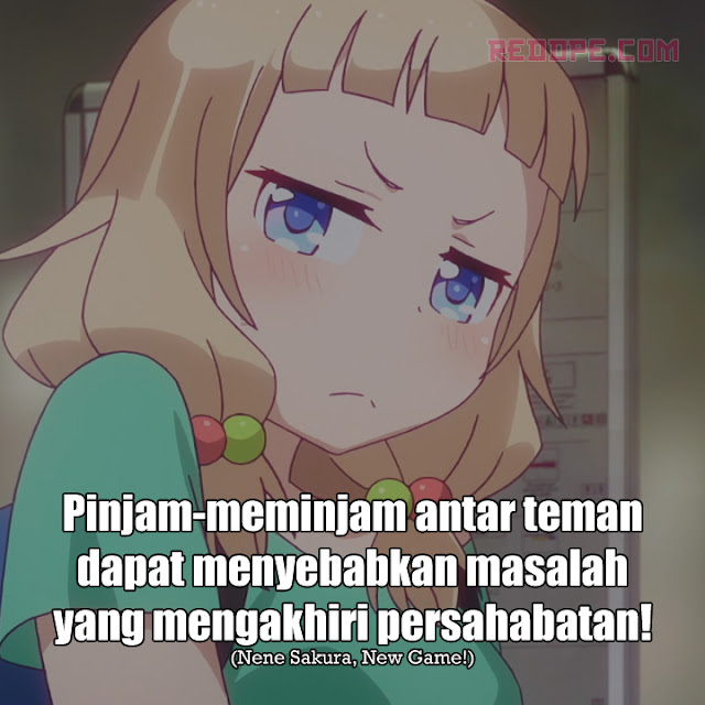 New_Game_06_Nene_Sakura_Indonesia_Version