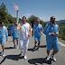 A caminho de Araguari: recebimento da tocha na Grécia emociona bicampeão olímpico Giovane Gávio