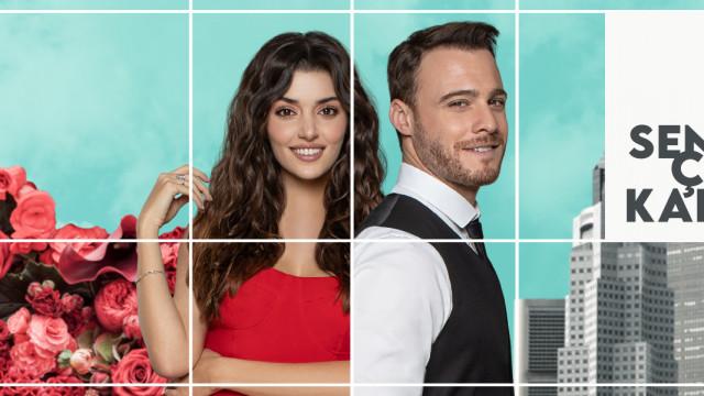 Sen Çal Kapımı episode 39 With English Español & Italiano Subtitle