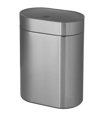 IKEA Brogrund Dokunmatik Çöp Kutusu