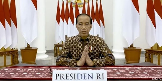Perpanjangan PPKM Ketat 5 Hari, Jalan Tengah Presiden Jokowi