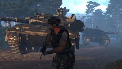 ARMA 3 Setup For PC